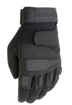 Seibertron Men's Black S. Special Ops Full Finger/Light Assault Gloves Tactical full finger Military Combat Army Shooting Gloves S Tactical Suit, Tactical Gloves, Tactical Clothing, Paintball, Airsoft, Climbing Gloves, Best Gloves, Men's Gloves, Leather Work Gloves