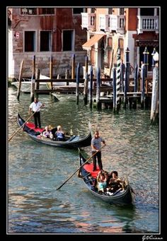Tips for what to do in Venice.. This IS A MUST READ SARAH. Don't need to read anything else