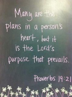 Needed this. God knows what he will lead me to do.