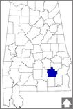 Pike County--It is home to Troy University, which has more than 60 satellite campuses in 17 states and 11 countries, many located on and near military installations.