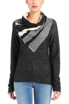 Desigual Desi Sweater