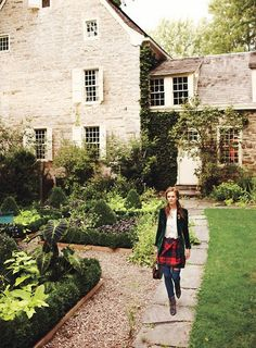 <3 scottish style country homes