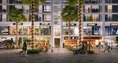 Vinhomes D' Capitale dự án được nâng tầm từ hồ điều hòa #dcapitale #vinhomesdcapitale #vinhomesgreenbay