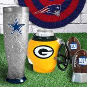 Take a look at the NFL Game Day: Gift Shop event on #zulily today!