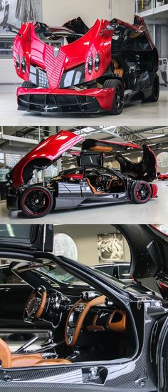 """""""I live my life a quarter mile at a time"""" – Pagani Huayra - Auto X Expensive Sports Cars, Luxury Sports Cars, New Sports Cars, Exotic Sports Cars, Super Sport Cars, Exotic Cars, Pagani Huayra, Porsche, Audi"""