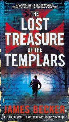 The national bestselling author of The Lost Testament returns in a thrilling new novel that uncovers the powerful secrets of the Knight Templarand a conspiracy too shocking to believe. In a quiet Engl