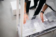 vosgesparis: A new IKEA collection by fashion designer Chris Stamp | SPÄNST