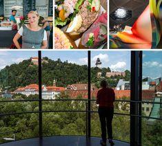 36 Hours in Graz, Austria - NYTimes.com article. #austria #graz #styria #nytimes #cities #culture #visitaustria