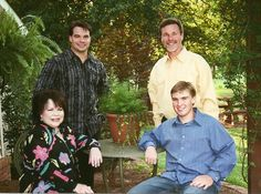 The Lewis Family (Bluegrass Gospel) (My dad's favorite bluegrass group.