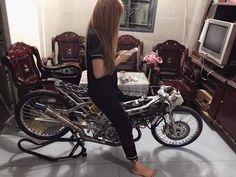 Bike Art, Racing Team, Raiders, Motorcycle, Biking, Motorcycles, Motorbikes, Bicycle Art, Choppers