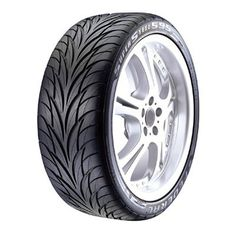 Federal SS595 AllSeason Radial Tire  25535R18 90W ** Read more reviews of the product by visiting the link on the image. (It is an affiliate link and I receive commission through sales)