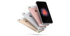 Um dos mais recentes relatórios sobre o iPhone SE de 16GB revela que o novo modelo da Apple custa cerca de 160 dólares a produzir.