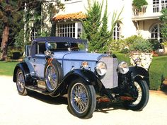"Mercedes Model K ~ Miks' Pics ""Era Automobiles l"" board @ http://www.pinterest.com/msmgish/era-automobiles-l/"