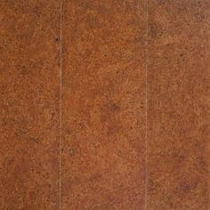 Topaz Plank Cork 13/32 in. Thick x 5 1/2 in. Width x 36 in. Length Flooring (10.92 sq. ft. / case)-PF9626 at The Home Depot