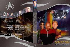 Star Trek Deep Space Nine - Saison 3