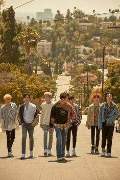 My own - Yugyeom Mark Jackson, Got7 Jackson, Jackson Wang, Youngjae, Got7 Yugyeom, Got7 Jb, Album Got7, Jinyoung, Got7 2017