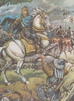 Anemone: Valentin Tanase - Povestiri istorice I Medieval Drawings, Moldova, German Army, Middle Ages, Romania, History, Painting, School, Knights Templar