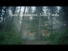 Short breaks for multi-generational families #myfamilymytime