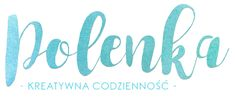 Polenka Company Logo, Blog, Diy, School, Fotografia, Bricolage, Blogging, Do It Yourself, Homemade