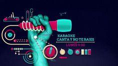 Client: Canal 5 (Televisa) Animation Studio: Estudio Vo0raz  Credits: Art Director, 3D Modelling - Filios Motion Design, 3D Animation, Compositing - Oscar Sobrino  July - August 2013