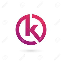 37966936-Letter-K-logo-icon-design-template-elements-Stock-Vector.jpg (1300×1300)