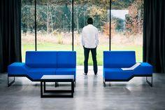 VANK: Sofa na metry | PLN Design