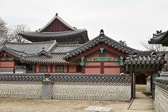 Korea - Soul