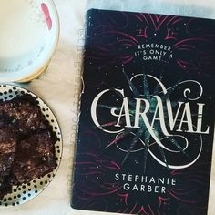 """Thin Mint brownies , a huge glass of milk , and a REALLY good book  means I'm not leaving my bed anytime soon. This book reminds me of The Night Circus so much!"