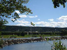 gränna landscape #sweden #landscape #places #world #trips #travel #europe #gränna