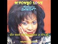 Mpongo Love Ndaya (English) - YouTube