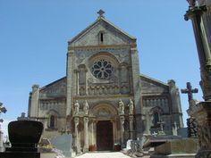Église St Quentin - Luc-sur-Mer