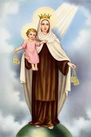 Image result for yahoo images mary of carmel