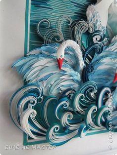 Здравствуйте, дорогие гости! Давно хотела сделать работу с балериной, но… Quilling Butterfly, Quilling Comb, Paper Quilling Jewelry, Quilled Paper Art, Paper Quilling Designs, Quilling Paper Craft, Quilling Flowers, Paper Crafts, 1980s Art