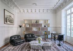 Living Room / Showroom by Cristina Jorge de Carvalho Interior Design   Photo by Francisco Almeida Dias
