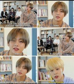 i think that BTS wouldn't be as popular as it is now. The different personalites that they all have makes this band amazing and without taehyung's weirdness and friendliness i don't think that BTS would be at its best. eugh sorry for the rant there Bts Taehyung, Bts Bangtan Boy, Kpop, Bts Kim, Bts Facts, Images Gif, Bts Memes Hilarious, I Love Bts, About Bts