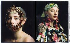 Harper's Bazar: Hendrik Kerstens