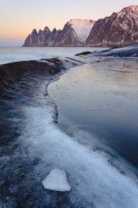 Ersfjord - Noruega