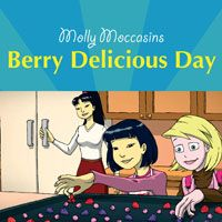 Berry Delicious Day
