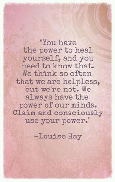 Heal yourself positive affirmations for anxiety, healthy affirmations, louise hay affirmations, quotes positive The Words, Power Of Words, Me Quotes, Motivational Quotes, Inspirational Quotes, Reiki Quotes, Crush Quotes, Note To Self, Positive Quotes