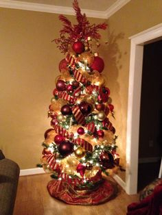 2013 Suzanne's tree