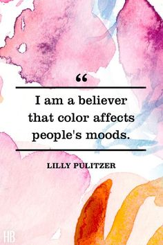 15 color quotes for a colorful life - best quotes about color Positive Quotes, Motivational Quotes, Inspirational Quotes, Life Quotes Love, Best Quotes, Infj, Color Quotes, Quotes On Colours, Quotes About Color