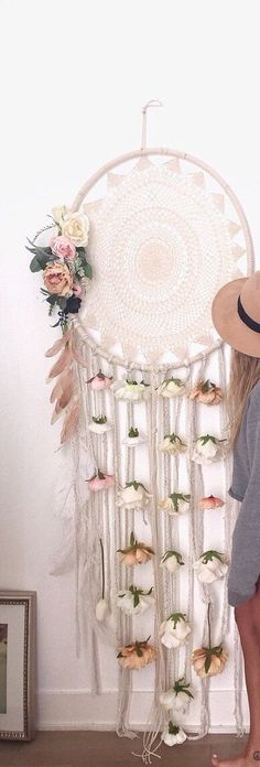 Big Dream Catcher …