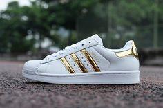 Adidas Superstar, mereu original, totdeuna un icon. - http://www.stilulmeu.com/adidas-superstar-original-icon/