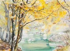 꽃과 오드리햅번의 화려한 조화가 인상적인 화가 류은자 화백을 소개합니다. 저는 류화백의 작품에서 흐르...