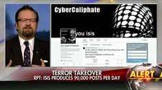 'A Global Network of Jihadi Activists': ISIS Using Social Media to Reach Americans