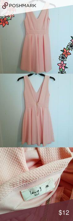 Love J Skater Dress Never Worn Love J Dresses