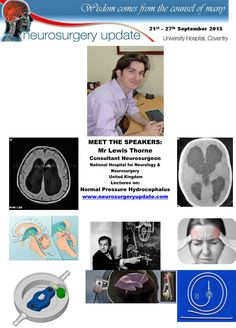 21-27 September 2015 Coventry, United Kingdom  Neurosurgery Update Course  Providing education, inspiration and continuing learning development for doctors in neurosurgery who wish to ensure that their diagnostic and surgical skills are current and evidence-based in areas of Neurosurgery and other relevant topics in Neuroradiology, Neurology, Neuro-anaesthesia, etc.   Course Objectives Principles of neuroanatomy  Pathological abnormalities and neurosurgery  Neurological disorders and…