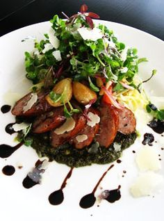 Healthy Meat Dishes