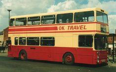 Bishop Auckland, Routemaster, North East England, Travel, Viajes, Destinations, Traveling, Trips