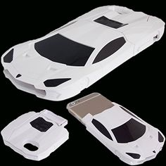 WwWSuppliers 3D Luxury Fast Sports Race Car Case for Apple iPhone 6 Plus / iPhone 6S Plus Detachable Stand Cover + Screen Protector (White) WwWSuppliers http://www.amazon.com/dp/B01E9HZNGK/ref=cm_sw_r_pi_dp_ktaexb1YHYQB8
